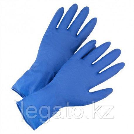 Перчатки нитриловые HIGH RISK, размер L, 50 шт. в уп. 10уп/кор, AVIORA