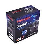 "Кастрюля 3 л ""Ultra granit"" , Кукмара, фото 5"