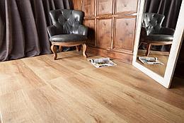 ПВХ плитка Aqua-floor коллекция RealWood AF 6034