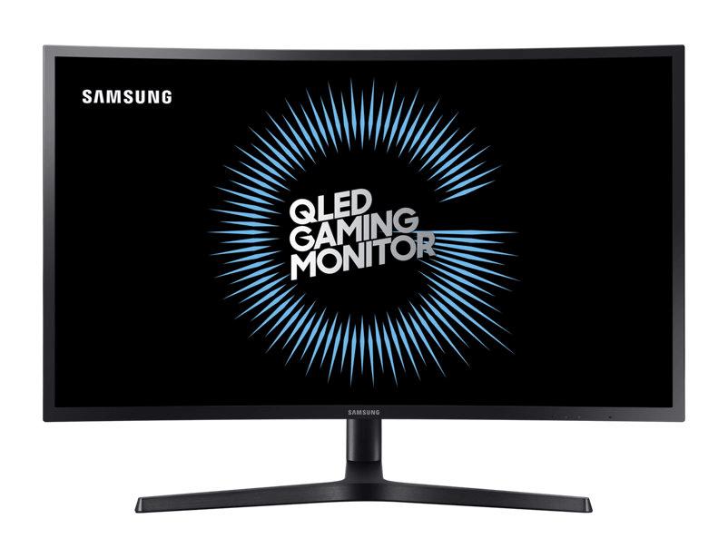 """Монитор Samsung LC27HG70QQIXCI 27"""""""
