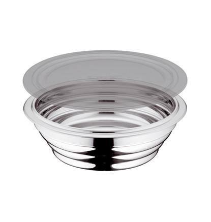 Комби-миска c пластиковой крышкой, 3,0 л