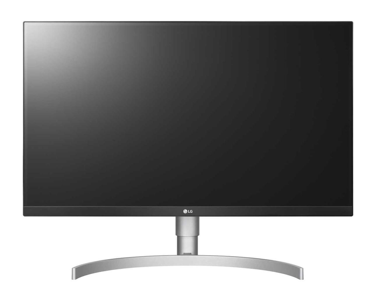 Монитор LG 27UK850-W LCD 27'' [16:9] 3840x2160(UHD 4K) IPS, nonGLARE, 350cd/m2, H178°/V178°, 1000:1, 5ms, HDMI