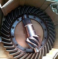 W04140078 W04140077 75201865A главная пара, коническая пара планетарная передача, хвостовик на погрузчик ZL50G