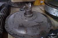 Крышка гидротрансформатора 402203 на погрузчик ZL50G