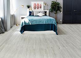 Кварцвиниловая плитка Alpine Floor Easy Line Дуб Арктик ЕСО3-1