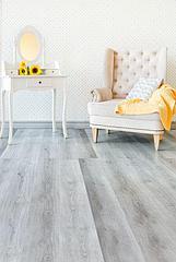 Кварцвиниловая плитка Alpine Floor Ultra ЕСО5-16