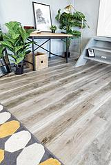Кварцвиниловая плитка Alpine Floor Ultra ЕСО5-18