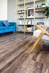 Кварцвиниловая плитка Alpine Floor Easy Line Миндаль ЕСО3-7