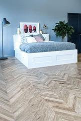 Кварцвиниловая плитка Alpine Floor Easy Line ЕСО3-25