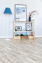 Кварцвиниловая плитка Alpine Floor Easy Line Акация ЕСО3-6