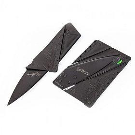 Нож карточка (Card Sharp) в наборе 2 штуки