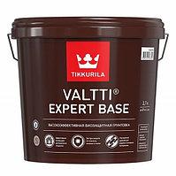 Антисептик грунтовочный VALTTI EXPERT BASE 2,7 л Tikkurila