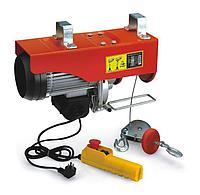 Таль электрическая РА 0,500 т/ 6 м (220 В)