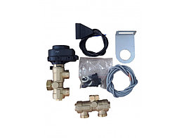 Комплект, 3-ходовой клапан FUGAS - 0010027587