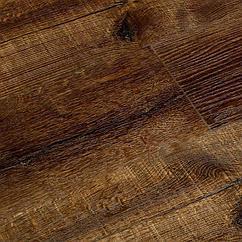 Кварцвиниловая плитка Alpine Floor Real Wood Дуб Мокка ЕСО2-2
