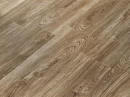 Кварцвиниловая плитка Alpine Floor Sequoia Темная ЕСО6-12