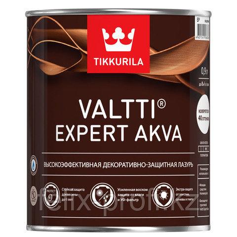 Антисептик VALTTI EXPERT AKVA EP 0,9л Tikkurila