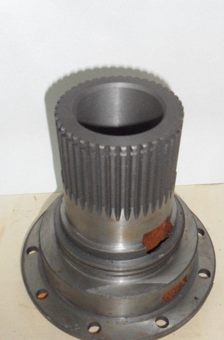 Вал ротора, ступица колеса 402222 КПП ZL40/50 на погрузчик ZL50G, CDM855, XG955, ZL50F, LG855