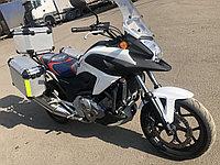 Honda NC700X LD