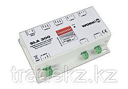 Ультра-компактный усилитель звука Work SLA 300