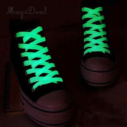 Светящиеся шнурки, фото 2