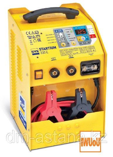 STARTIUM 330E пуско-зарядное устройство12В (165А) / 24В (130А)