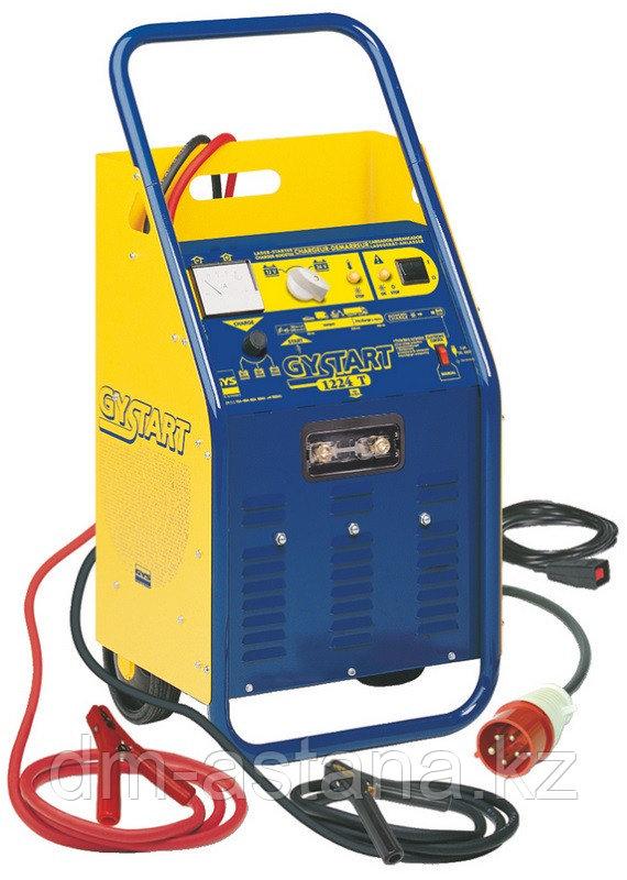 Пуско-зарядное устройство GYS Gystart 1224 T