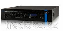 Трансляционный 4-х зональный микшер-усилитель CVGaudio M-123Tmz