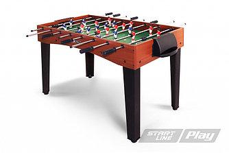 Настольный футбол кикер Classic Start Line Play 4 фута