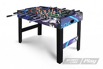 Настольный футбол кикер Game Start Line Play 4 фута
