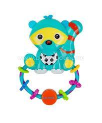 Музыкальная игрушка Baby Mix ЕНОТ