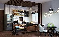 Дизайн интерьеров ресторанов и кафе, фото 1