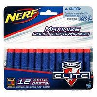 Nerf Elite Набор из 12 стрел A0350