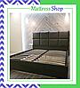 Кровать двуспальная, фото 3