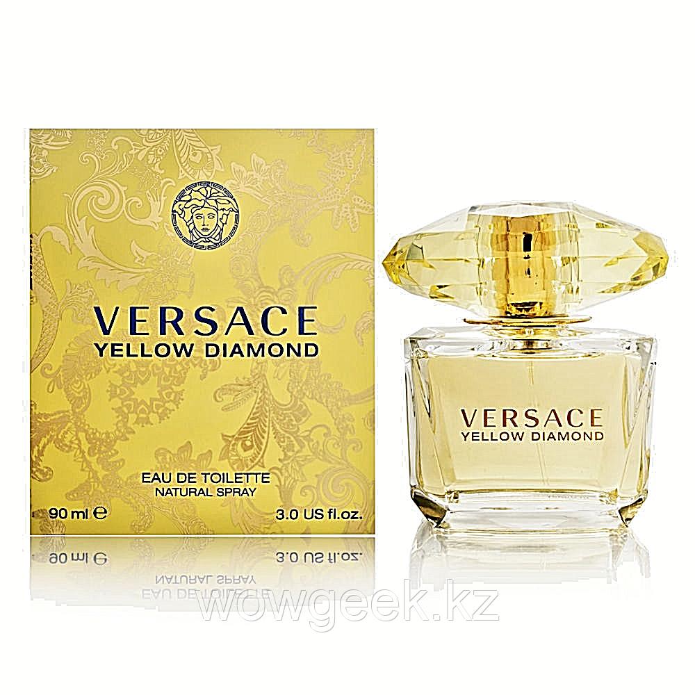 Versace Yellow Diamond (Версаче Йеллоу Даймонд) 90 ml