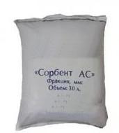 Сорбент AC (фр 0.7-1.4)