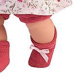 LLORENS: Кукла Айсель 33см, брюнетка в красной курточке и красной шапочке 1102605, фото 4