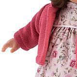LLORENS: Кукла Айсель 33см, брюнетка в красной курточке и красной шапочке 1102605, фото 3