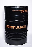 МАСЛО МОТОРНОЕ ДЛЯ ДИЗЕЛЬНЫХ ДВИГАТЕЛЕЙ SAE 15W-40 API CI-4 FORMULAOIL / 205 литров.