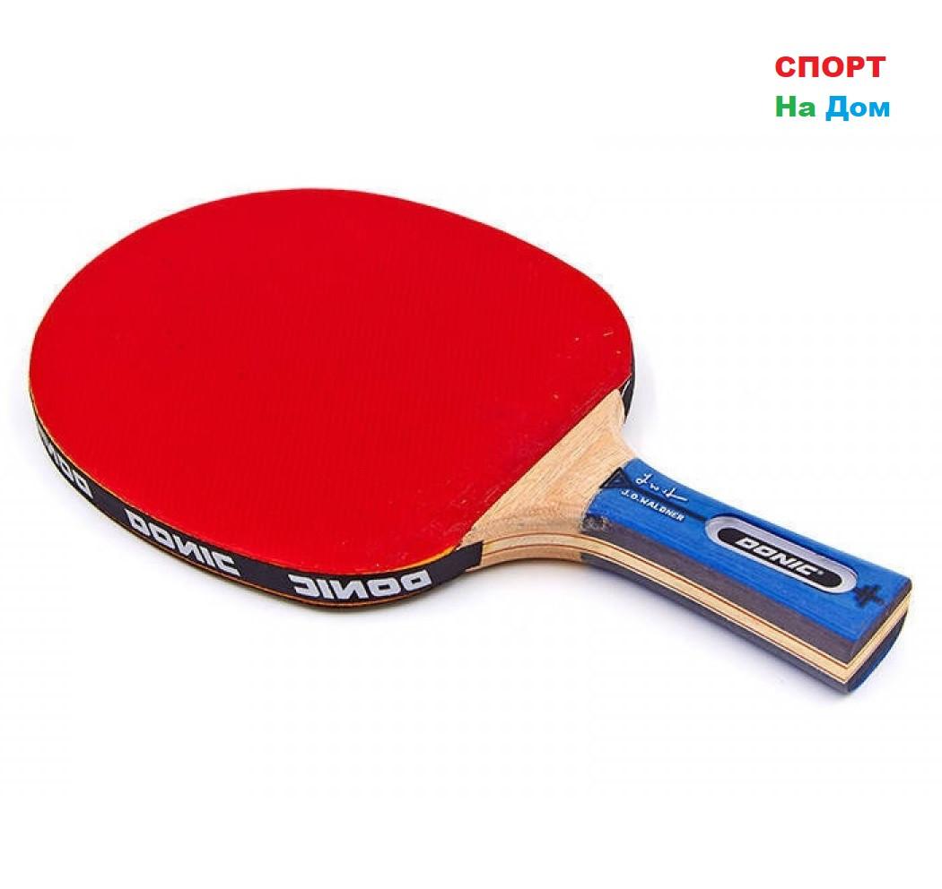 Ракетка для настольного тенниса Donic в чехле