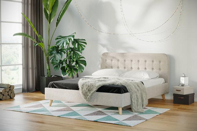 Кровать Бенфлит, фото 2