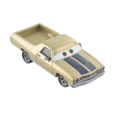 "Cars / Тачки ""The Cotter Pin"" Эндрю Врумон"