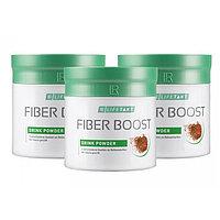 Пищевые волокна Fiber Boost от LR - это напиток быстрого приготовления, который поддерживает пищеварение