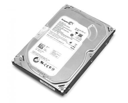 Жесткий диск Seagate 4000gb