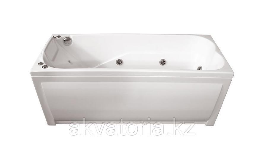 """Ванна акриловая Тритон """"Чарли"""" 1500*705 к-т."""