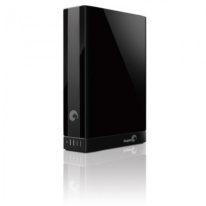 Внешний жесткий диск 4Tb Seagate Backup Plus