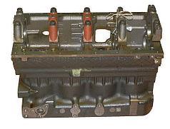 Блок цилиндров Д-245 5-опорный Евро 3, Евро 4 (ГАЗ, ЗИЛ, МАЗ, ПАЗ)