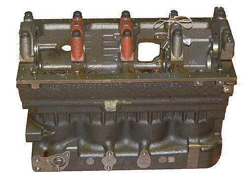 Блок цилиндров Д-245 5-опорный Евро 3, Евро 4 (ГАЗ, ЗИЛ, МАЗ, ПАЗ), фото 2