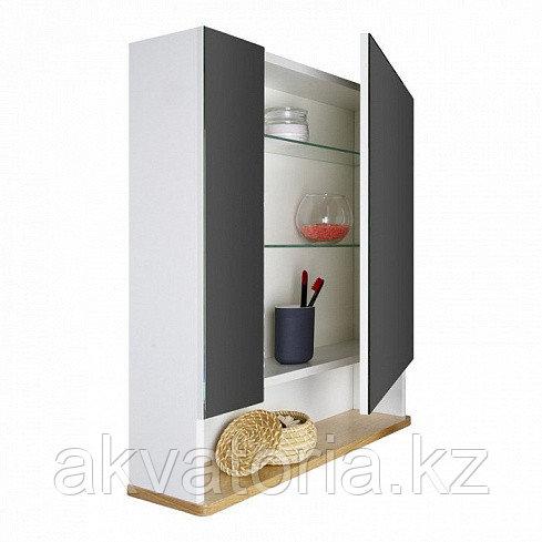 Шкаф-зеркало, 70 см, Carlow    CAR7000i99