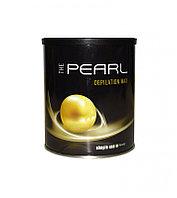 Воск для депиляции SIMPLE USE BEAUTY полимерный в банке The PEARL Gold - ЗОЛОТО 800 мл